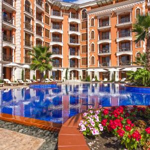 Hotelbilleder: Cascadas Apartments, Ravda