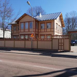 Hotel Pictures: Esplanad Apartment, Mariehamn