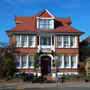 Hotel Pictures: The Sandrock, Clacton-on-Sea