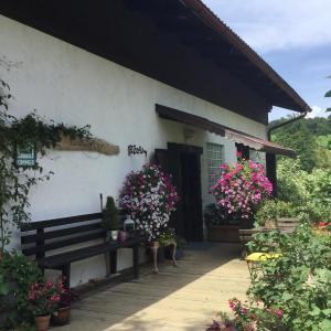 Hotelfoto's: Landhaus Fay, Bad Ischl