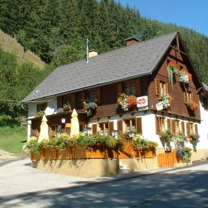 Fotos de l'hotel: Gasthof Ochensberger, Kindberg