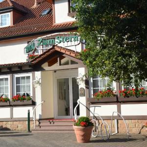 Hotel Pictures: Flair-Hotel zum Stern, Oberaula