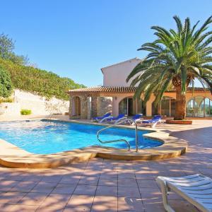 Hotel Pictures: Villa Font, Benissa