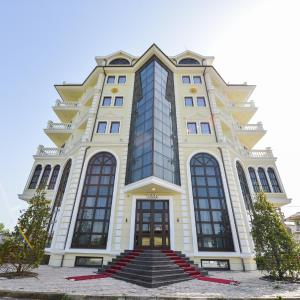 ホテル写真: Luani ARTE, Shkodër