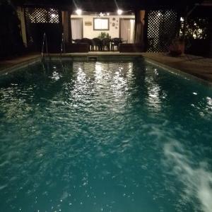 Hotel Pictures: Casona Azzarelli, Melipilla