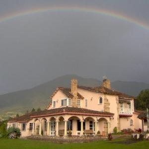 Hotel Pictures: Hacienda El Pinar Villa de Leyva, Villa de Leyva