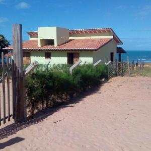 Hotel Pictures: Casa Grangeiro, Canoa Quebrada