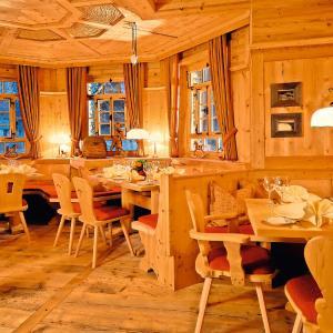 Hotelbilleder: Hotel Grüner Wald, Freudenstadt