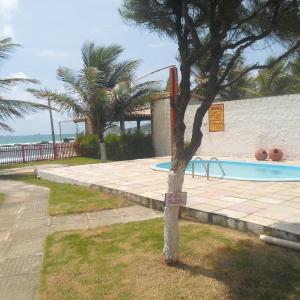 Hotel Pictures: Casa no Condominio Paraiso do Mar, Santo Agostinho