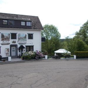 Hotelbilleder: Hotel Hubertus, Oberraden