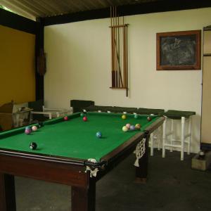 Hotel Pictures: Recanto Robalo Mania, Iguape