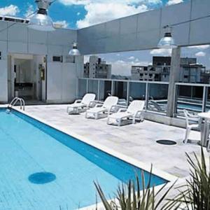 Hotel Pictures: San Diego Apto 808, Barreiro