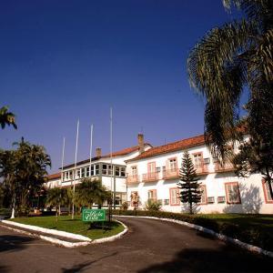 Hotel Pictures: Hotel Escola Bela Vista, Volta Redonda