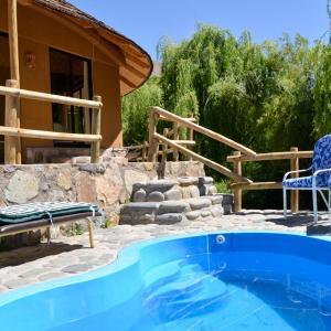 Hotel Pictures: Refugios La Frontera, Pisco Elqui