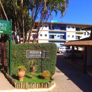 Hotel Pictures: Alpes Hotel, Venda Nova do Imigrante