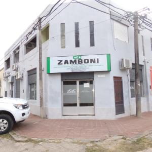 Fotos del hotel: Zamboni Apartments, Formosa
