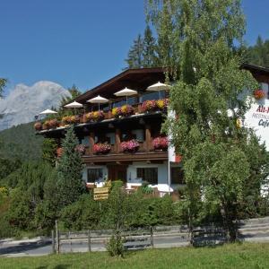 Fotos do Hotel: Alt Mösern, Seefeld in Tirol