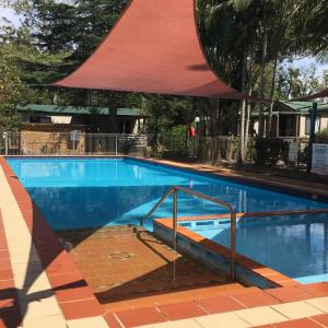 Hotellikuvia: Twin Dolphins Holiday Park, Tuncurry