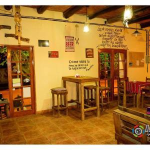 Foto Hotel: Eco Hostel Valle Fertil, San Agustín de Valle Fértil