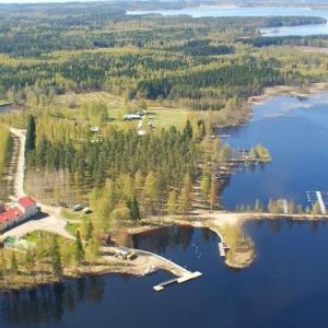 Hotel Pictures: Paksuniemen Majatalo, Rääkkylä