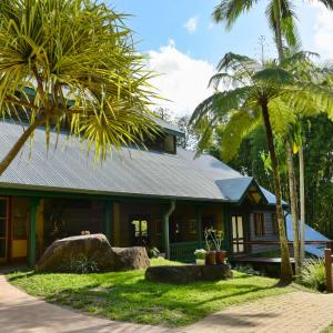 Zdjęcia hotelu: Grand Barron Lodge, Kuranda