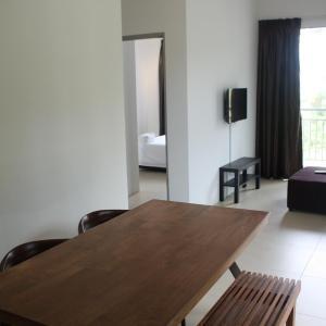 Foto Hotel: Holiday Heritage Hill, Tanah Rata
