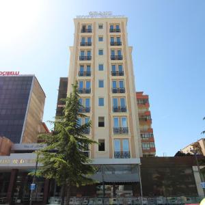 Foto Hotel: Grand Hotel Palace Korca, Korçë