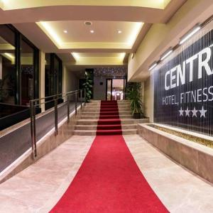 Hotelbilleder: Central Hotel, Fitness and Spa, Vinica