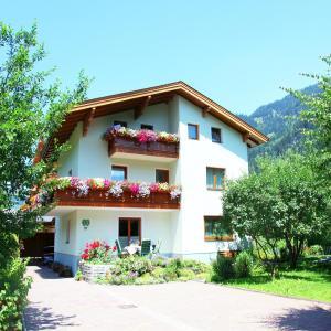 Zdjęcia hotelu: Gästehaus Toferer, Grossarl