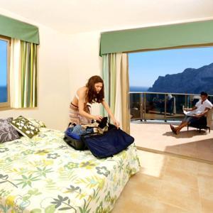 Zdjęcia hotelu: Apartamentos Esmeralda Suites, Calpe