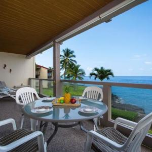 Hotellbilder: Keauhou Kona Surf & Racquet Club 3202, Kailua-Kona