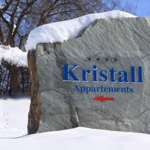 Zdjęcia hotelu: Appartements Kristall, Abtenau