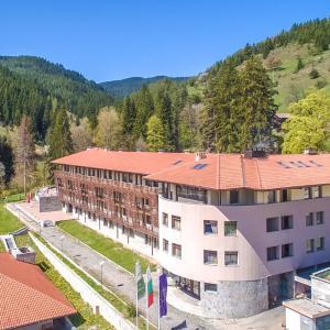 Fotos del hotel: Borika Hotel, Chepelare