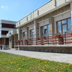 Hotel Pictures: Hotel Plavis, Tryavna