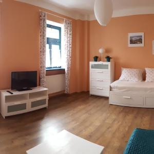 Hotel Pictures: Apartment Jakubske Namesti, Česká Kamenice