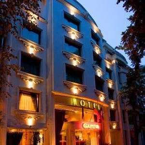 Foto Hotel: Capitol Hotel, Varna