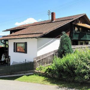 Hotelbilleder: Ferienwohnung Arrach 120W, Arrach