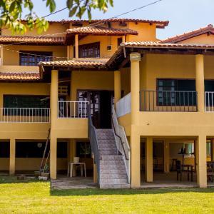 Hotel Pictures: Portal do Pantanal, Pôrto Manga
