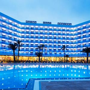 Hotel Pictures: Hotel Best Sabinal, Roquetas de Mar