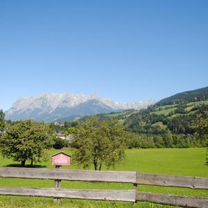 Φωτογραφίες: Familien-Bauernhof Neumoar, Sankt Johann im Pongau