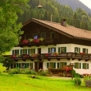 Hotelfoto's: Urlaubsparadies Lindaublick, Fieberbrunn