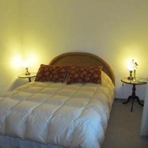 Fotos do Hotel: Hacienda Santa Clara, Peumo