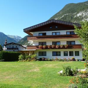 Φωτογραφίες: Gästehaus Frischhut, Nassereith