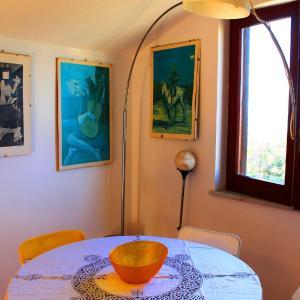 Fotos do Hotel: Appartamento Indaco, Tropea