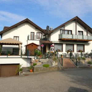 Hotel Pictures: Gasthof Sonne, Horriwil