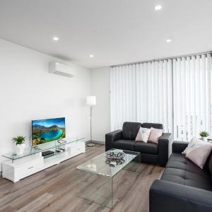 酒店图片: Astra Apartments Wollongong - Gladstone Avenue, 卧龙岗