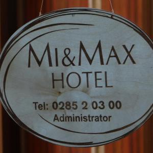 Hotellikuvia: Mi & Max, Kapan