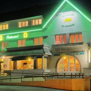 Hotel Pictures: Brasserie Des Sangliers, Crécy-en-Ponthieu