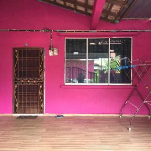 Foto Hotel: D'Serindit Homestay Pasir Gudang, Kampong Lunchu