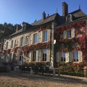 Hotel Pictures: Chambres d'hôtes Maison Salvard, Bitry